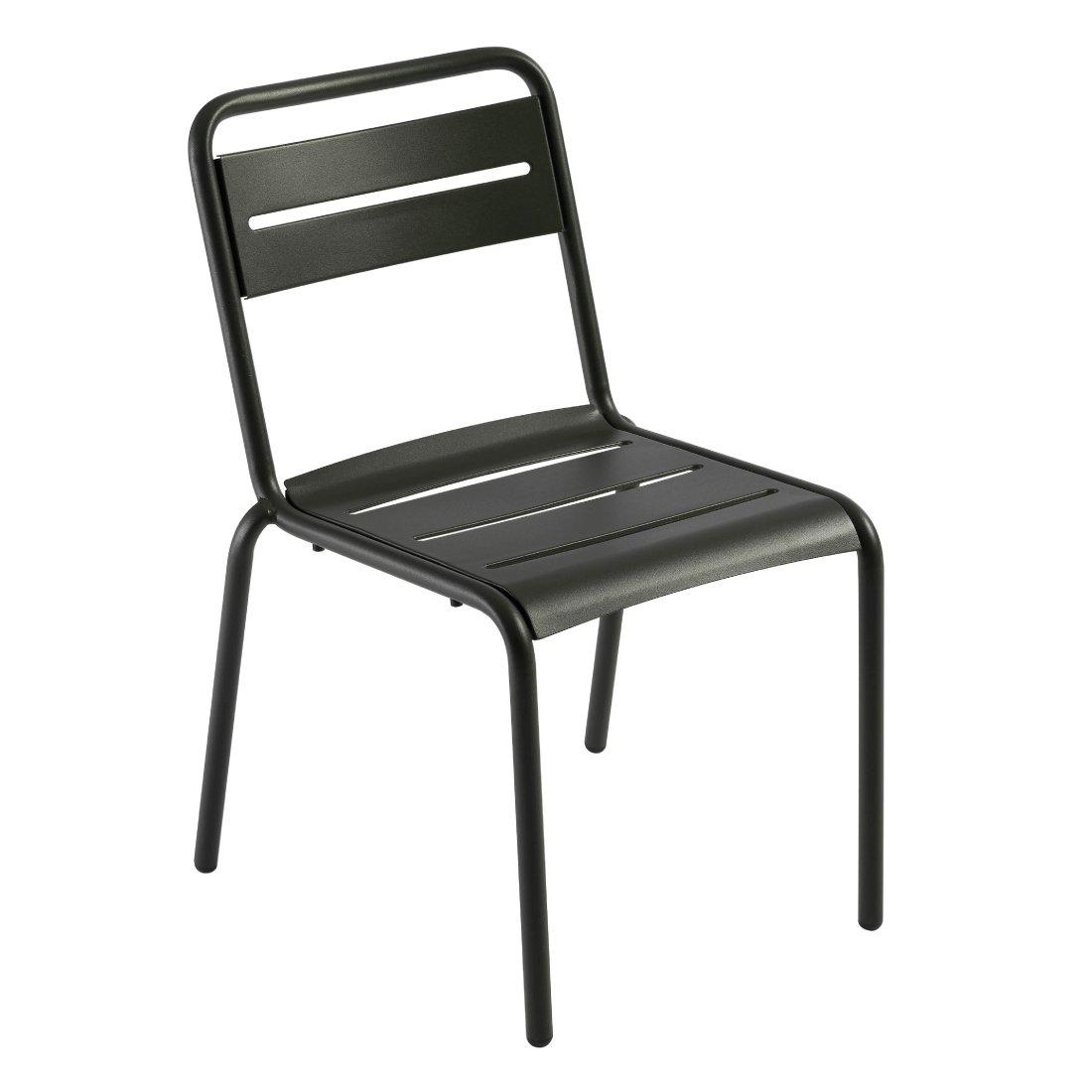 Emu Star Chair Stoel Zwart