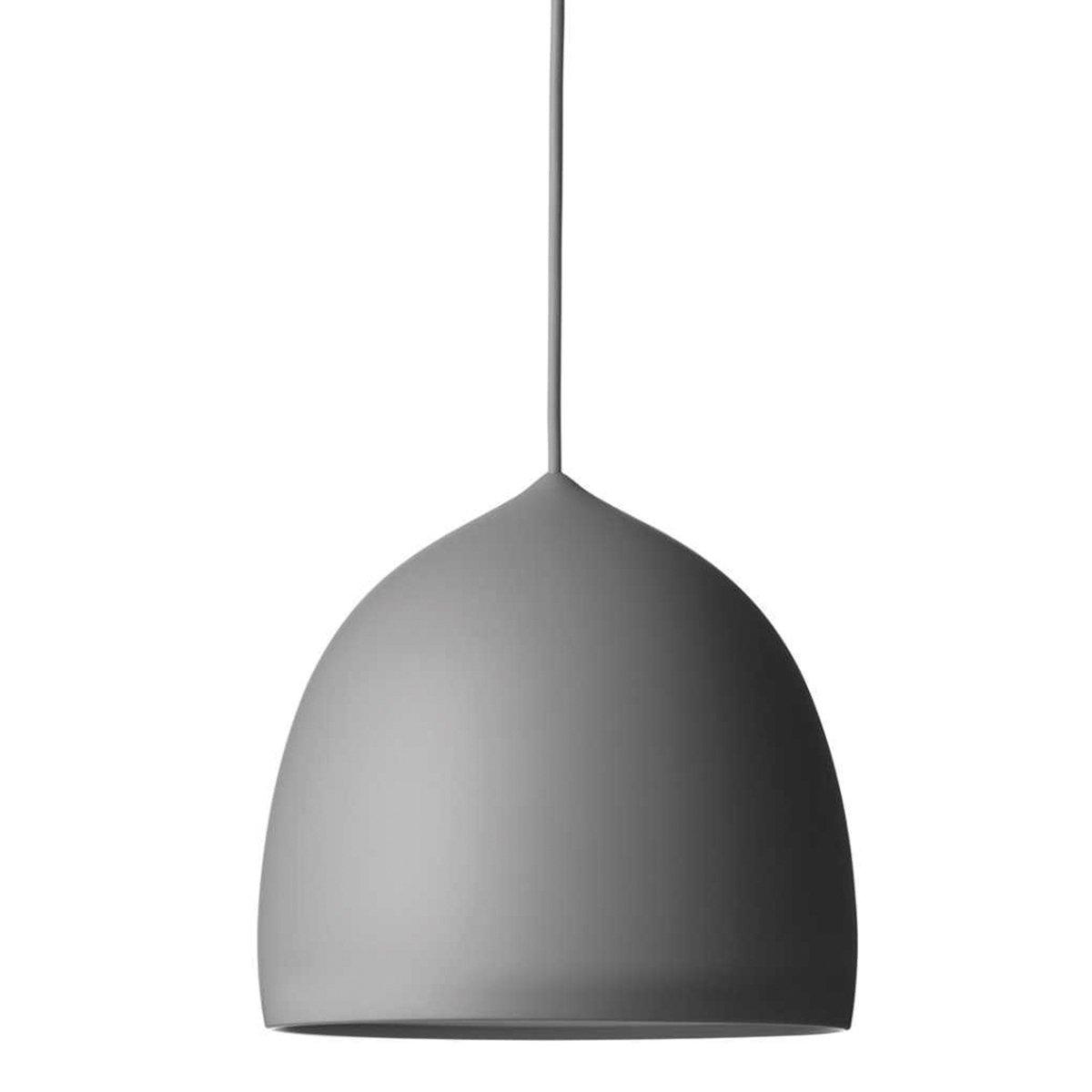 Lightyears Suspence Hanglamp P1 Grijs - Snoer 300 cm.