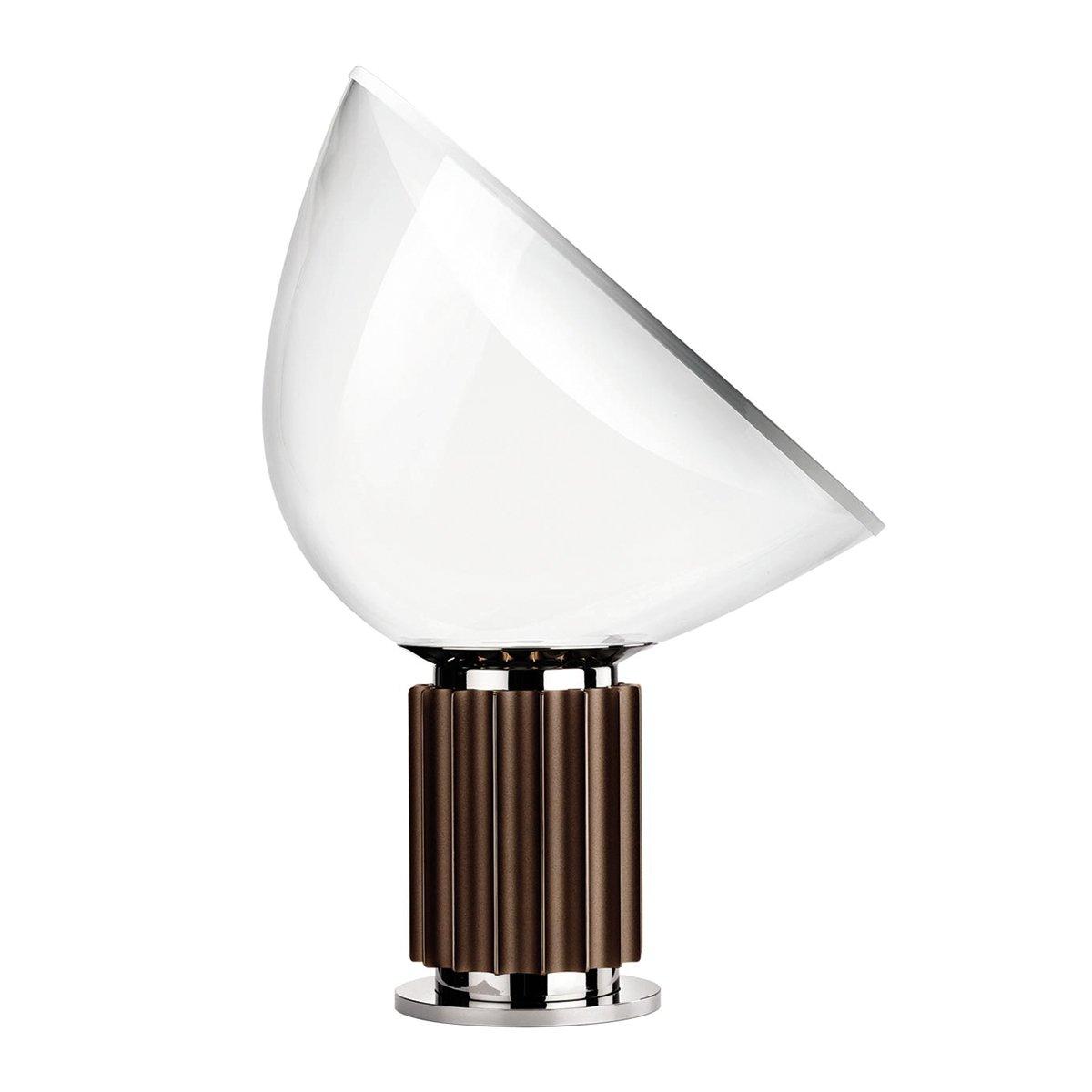 FLOS Taccia Tafellamp Glass