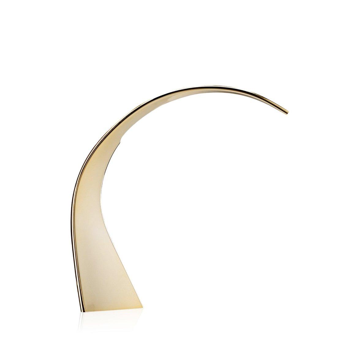 Kartell Taj Mini Tafellamp Metallic