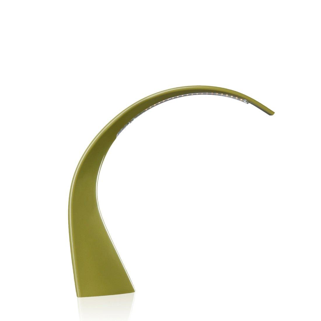 Kartell Taj Mini Tafellamp Groen