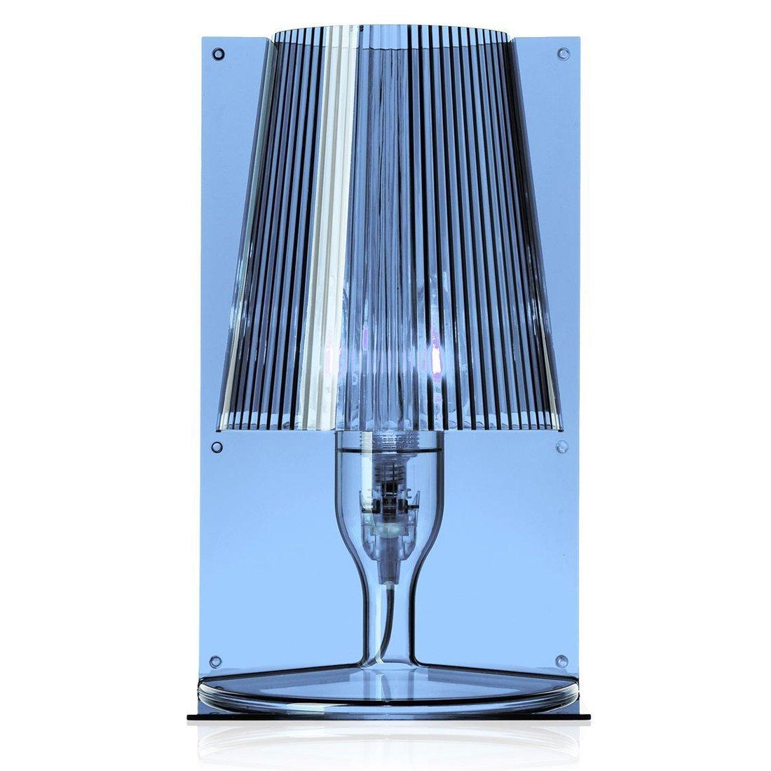 Kartell Take Tafellamp - Blauw