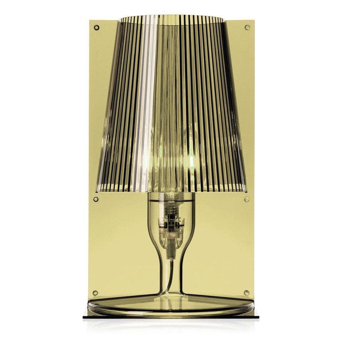 Kartell Take Tafellamp - Olijf
