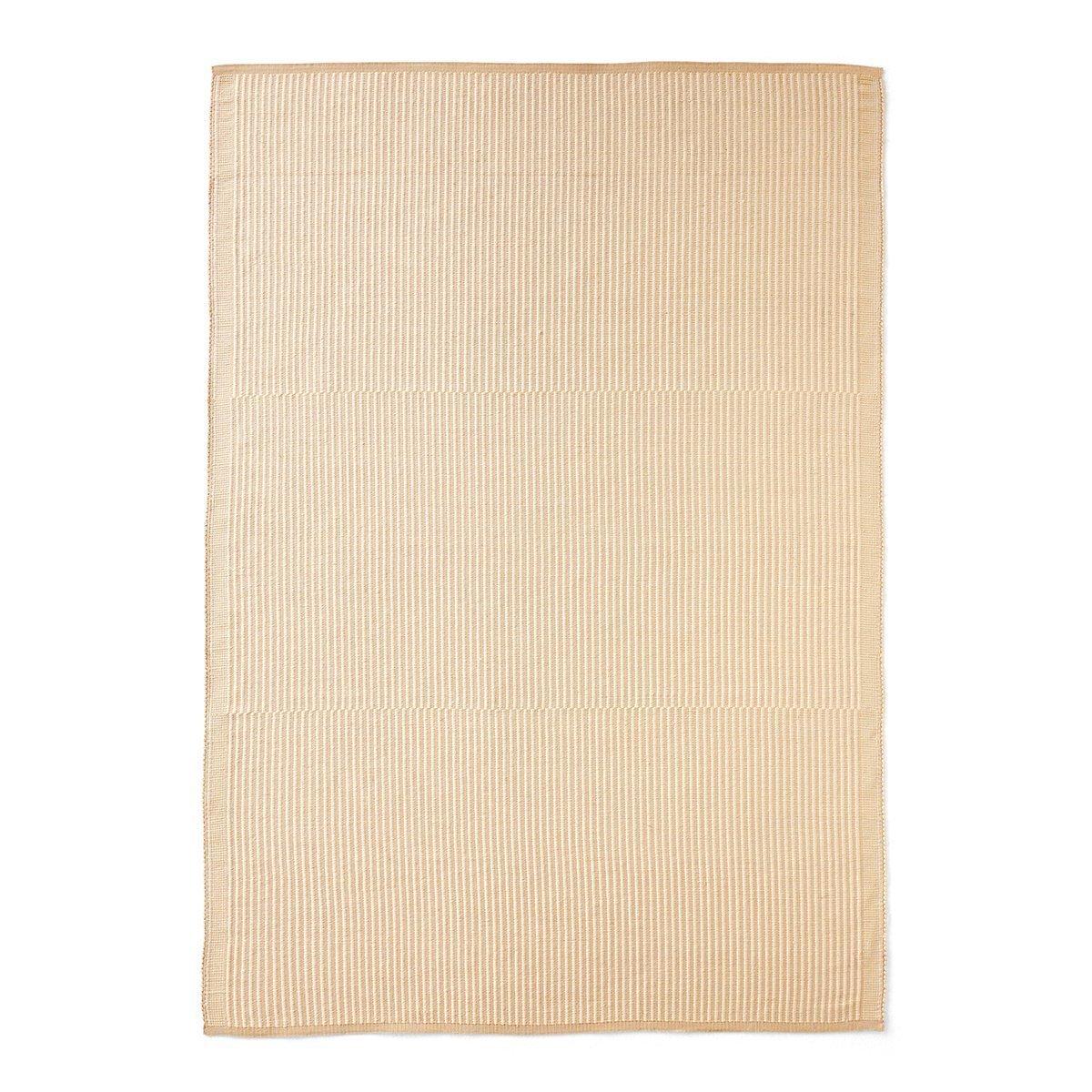 HAY Tapis Vloerkleed - Offwhite & Lavender - 240 x 170 cm.