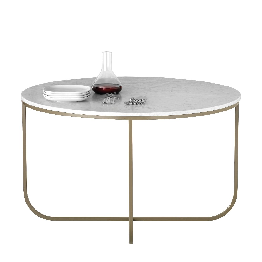 Tati Table Round Tafel - Asplund