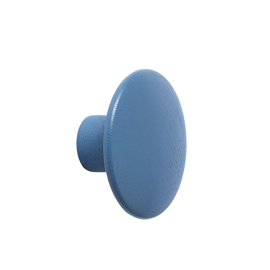 Muuto Dots Kapstok S Pale Blauw