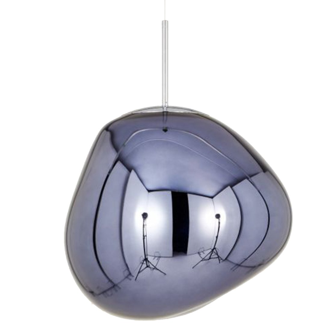 Tom Dixon Melt Hanglamp - Smoke
