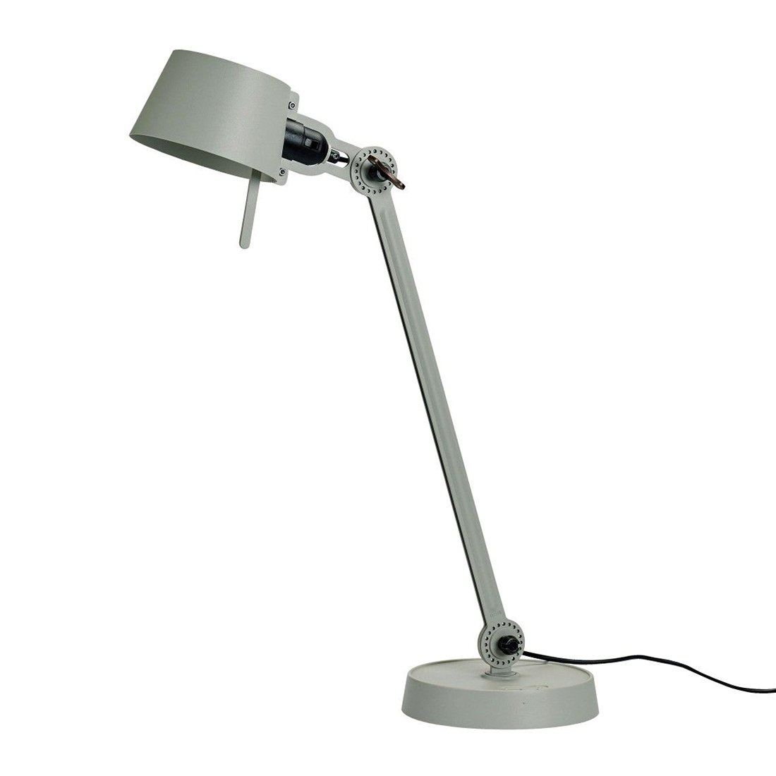 Tonone Bolt Bureaulamp E�n Arm Met Voet Flux Green