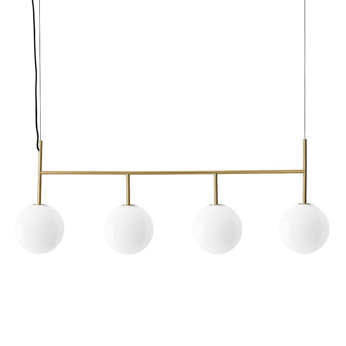 Menu TR Bulb Frame Hanglamp - Messing - Shiny