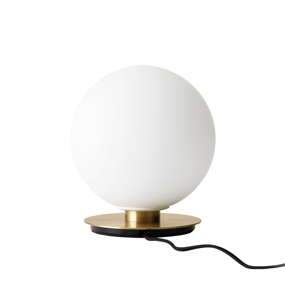 Menu TR Bulb Tafel- Wandlamp - Messing - Mat
