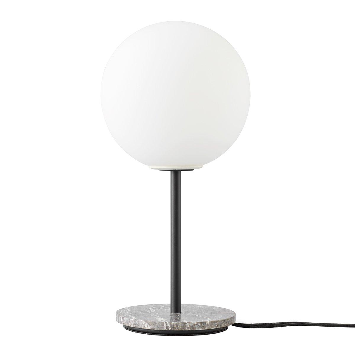 Menu TR Bulb Tafellamp - Marmer - Mat
