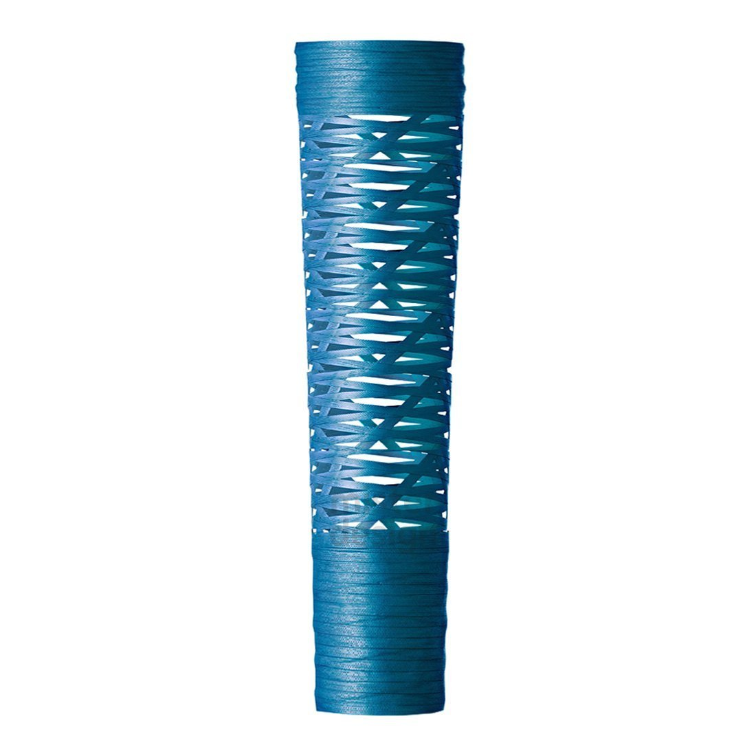 Foscarini Tress Media Vloerlamp Blauw