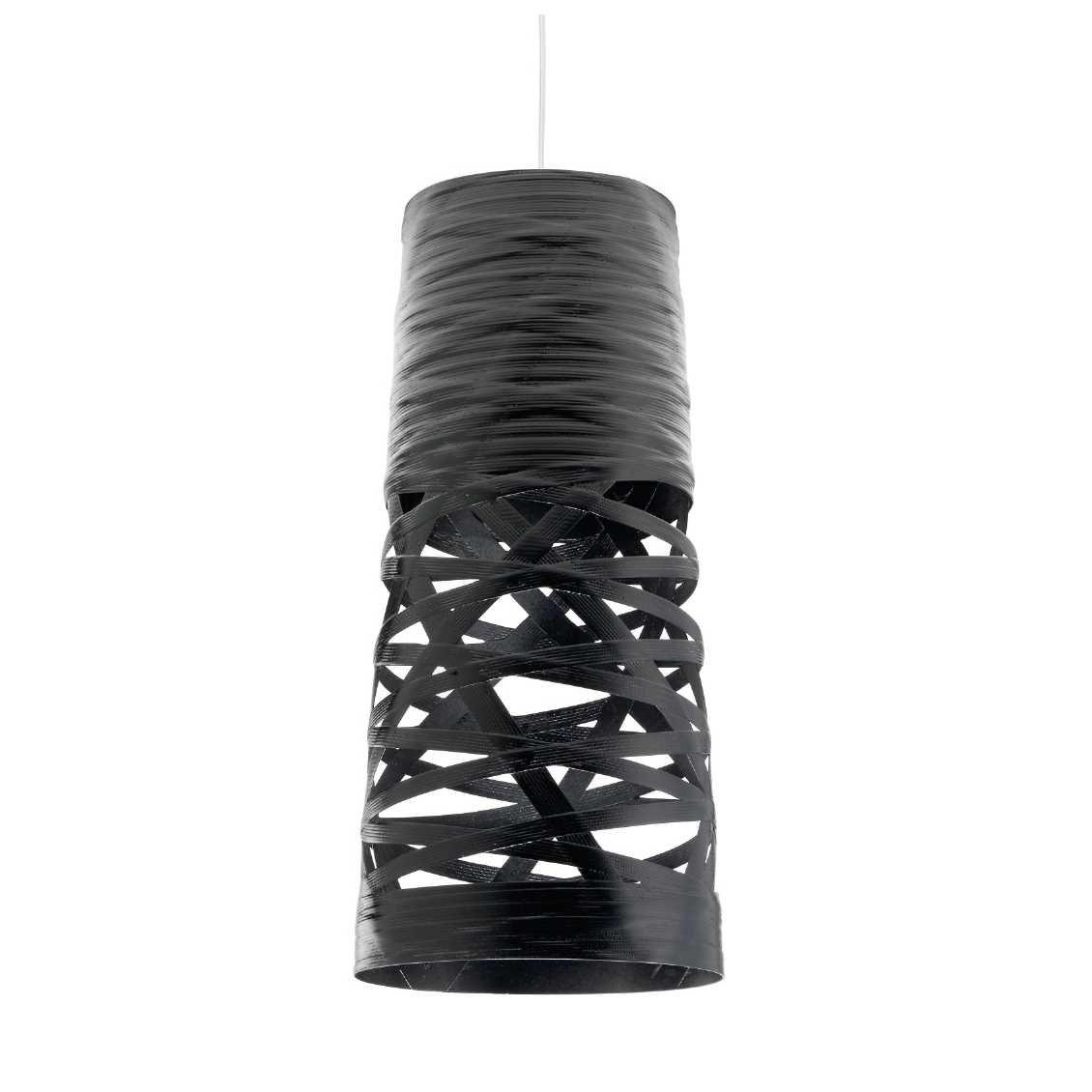 Foscarini Tress Hanglamp Mini Zwart