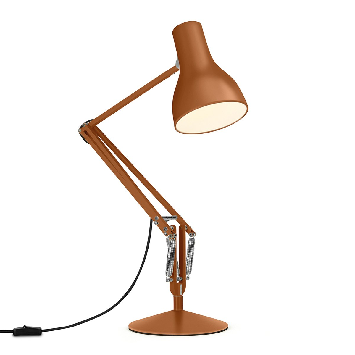 Anglepoise Type 75 Margaret Howell Bureaulamp