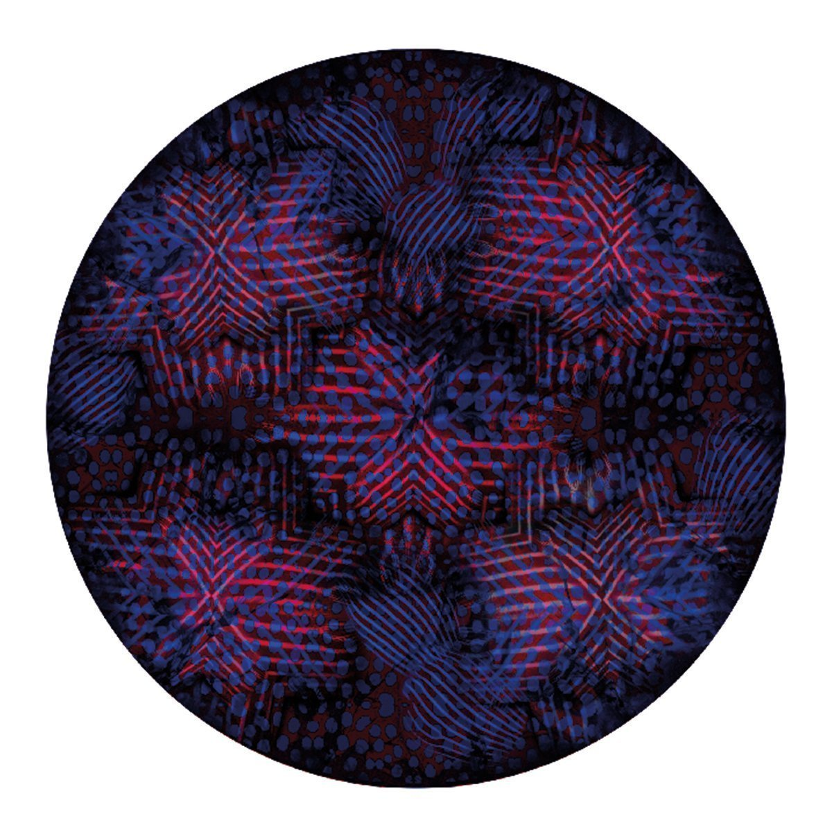 Moooi Carpets - Umbrella Squid Vloerkleed - �350 cm. - Soft Yarn