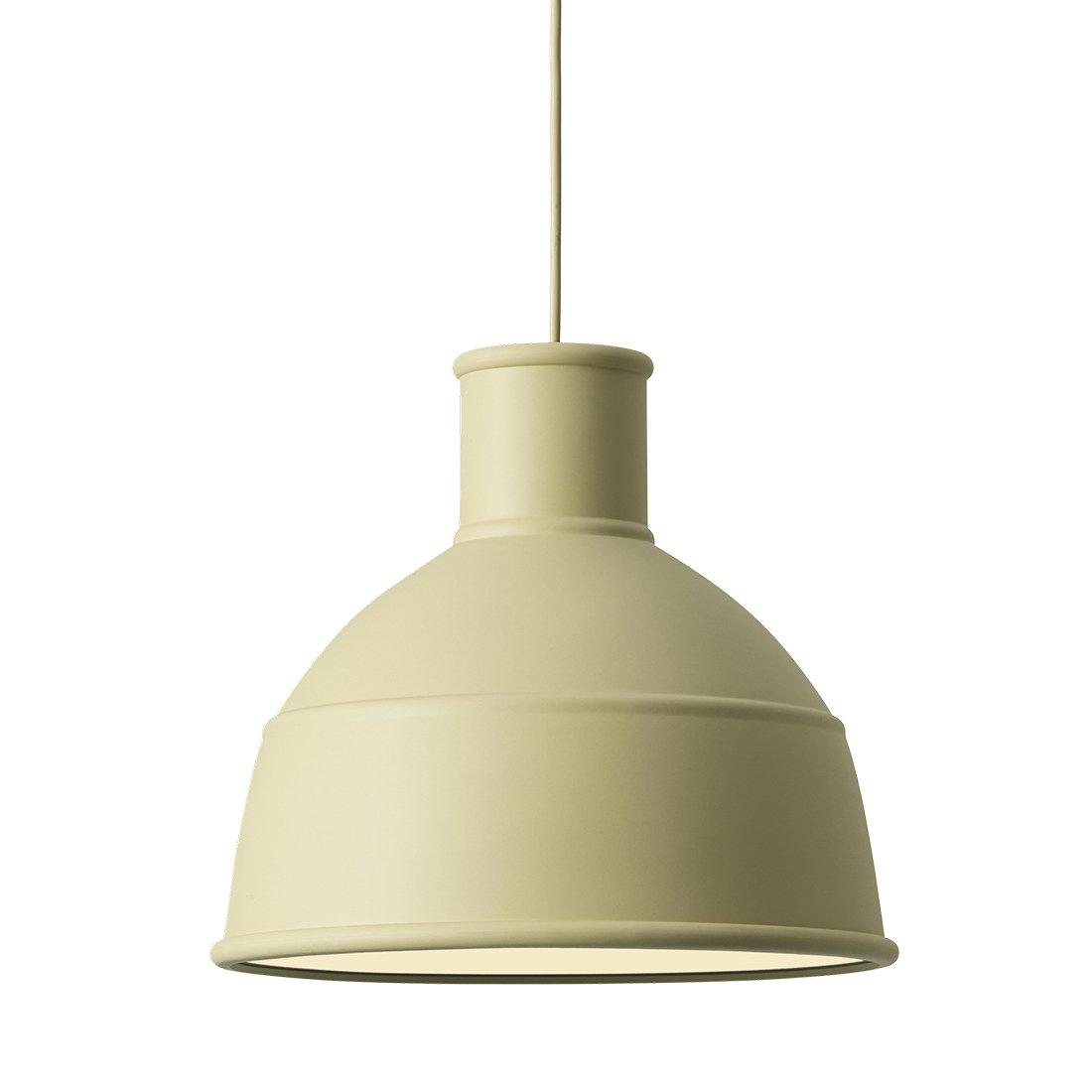 Muuto Unfold Hanglamp Beige-Green