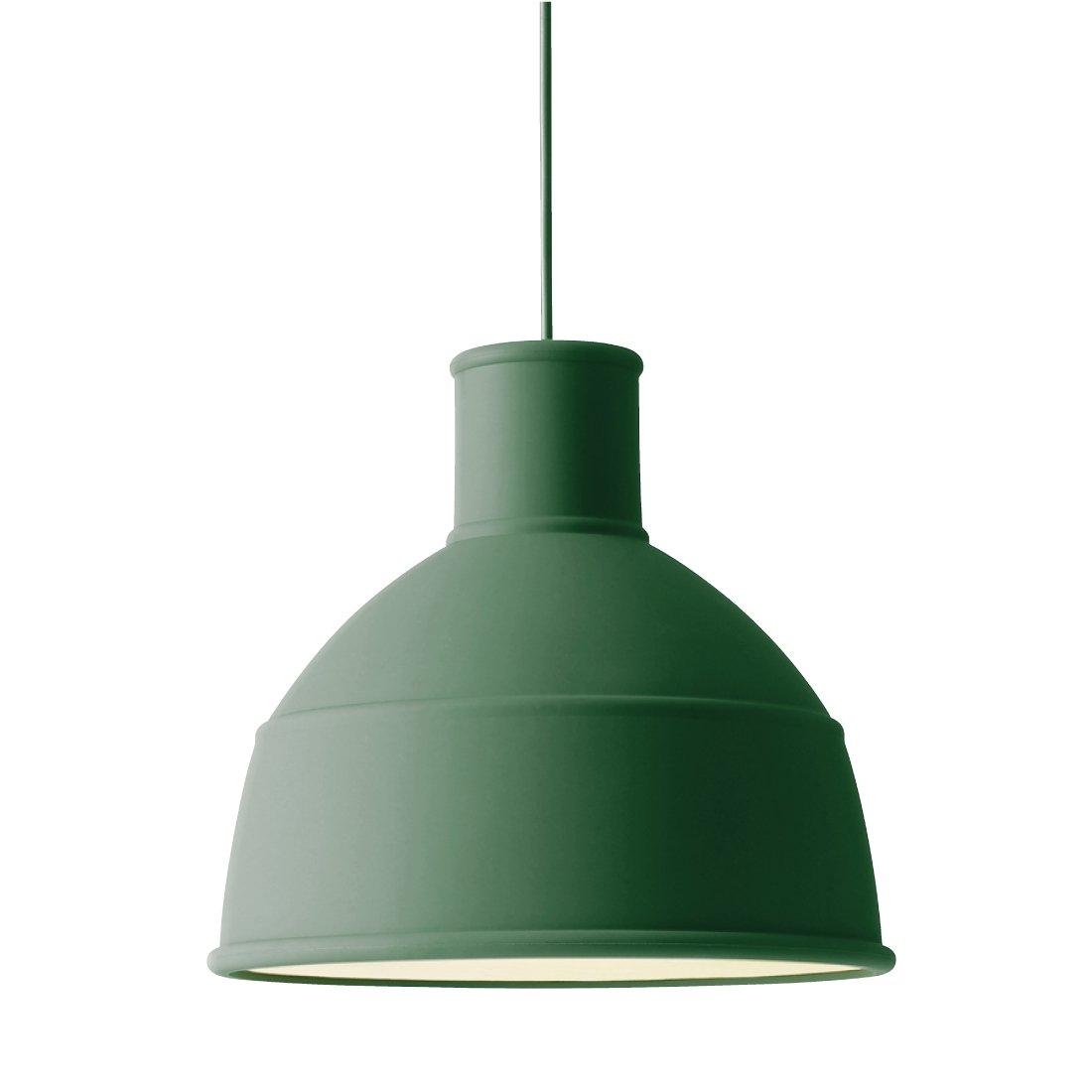 Muuto Unfold Hanglamp Groen