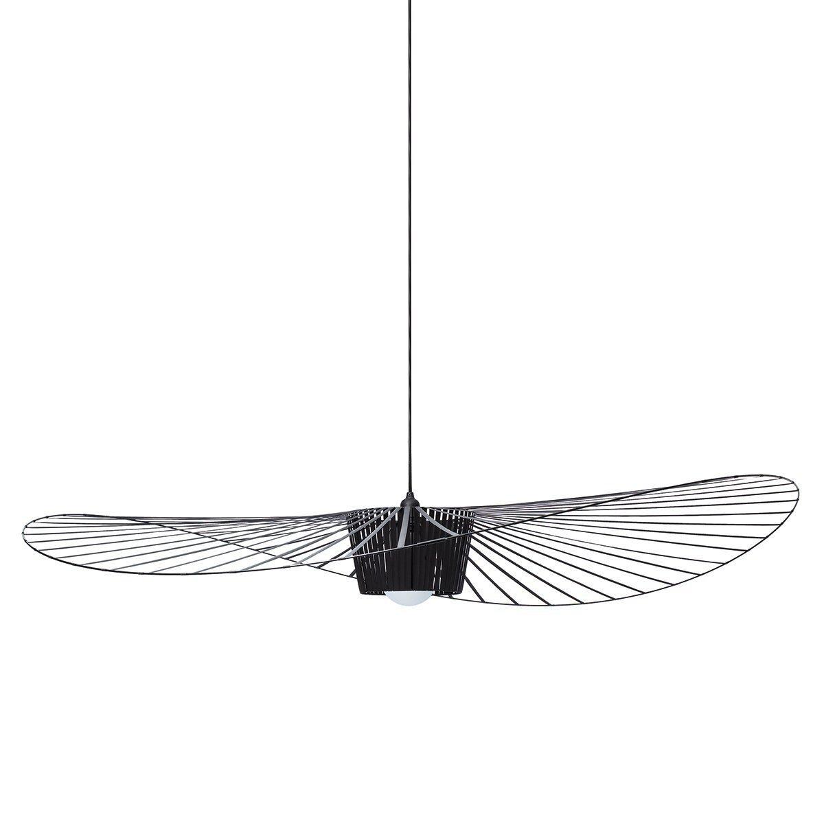 Petite Friture Vertigo Hanglamp - Large - Zwart