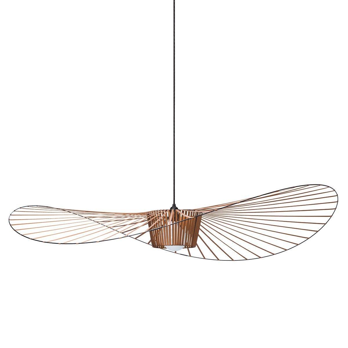 Petite Friture Vertigo Hanglamp - Large - Koper