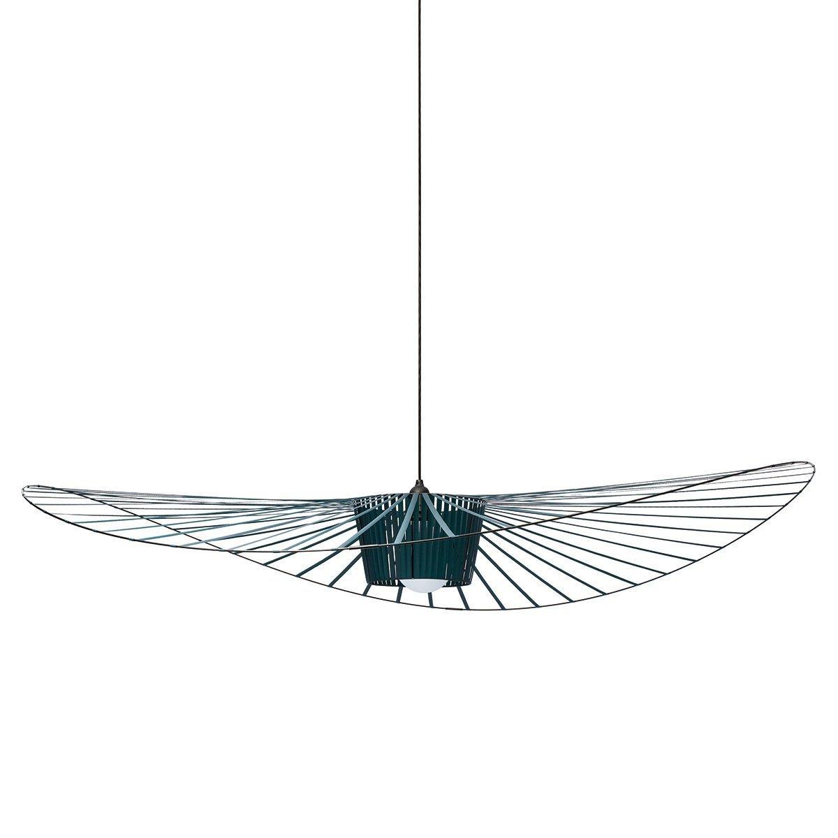 Petite Friture Vertigo Hanglamp - Large - Groen