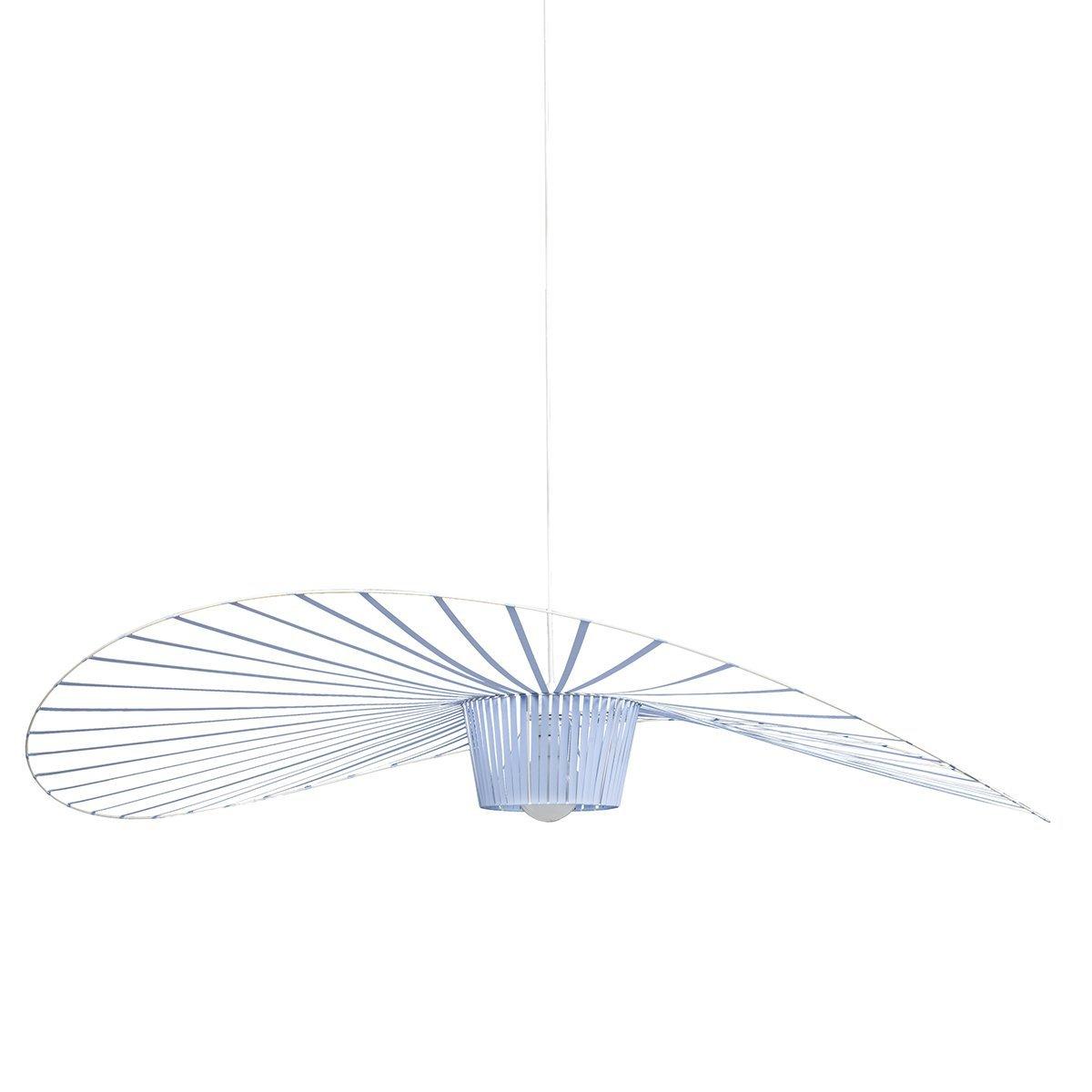 Petite Friture Vertigo Hanglamp - Large - Lichtblauw