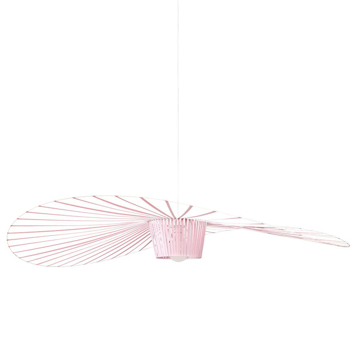Petite Friture Vertigo Hanglamp - Large - Lichtroze