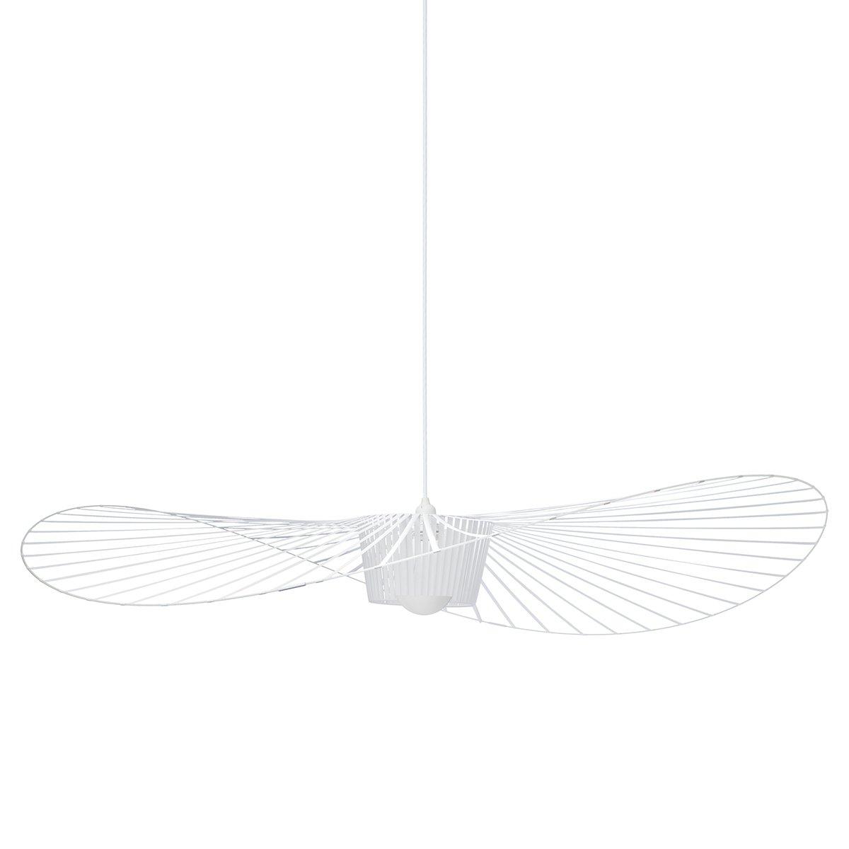 Petite Friture Vertigo Hanglamp - Large - Wit
