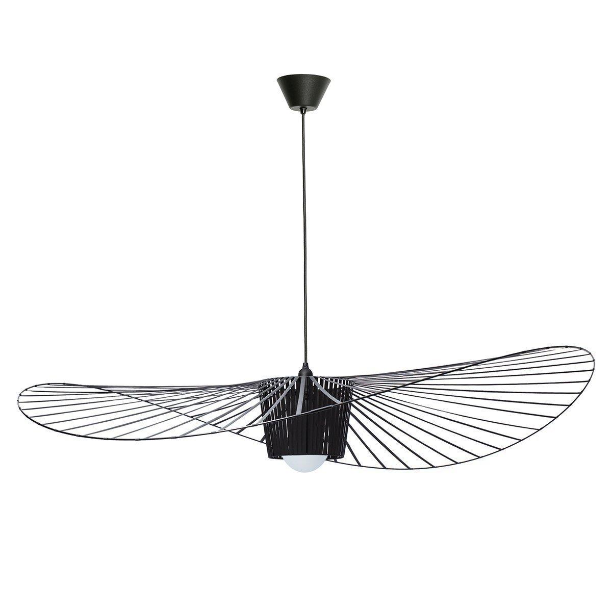 Petite Friture Vertigo Hanglamp - Small - Zwart