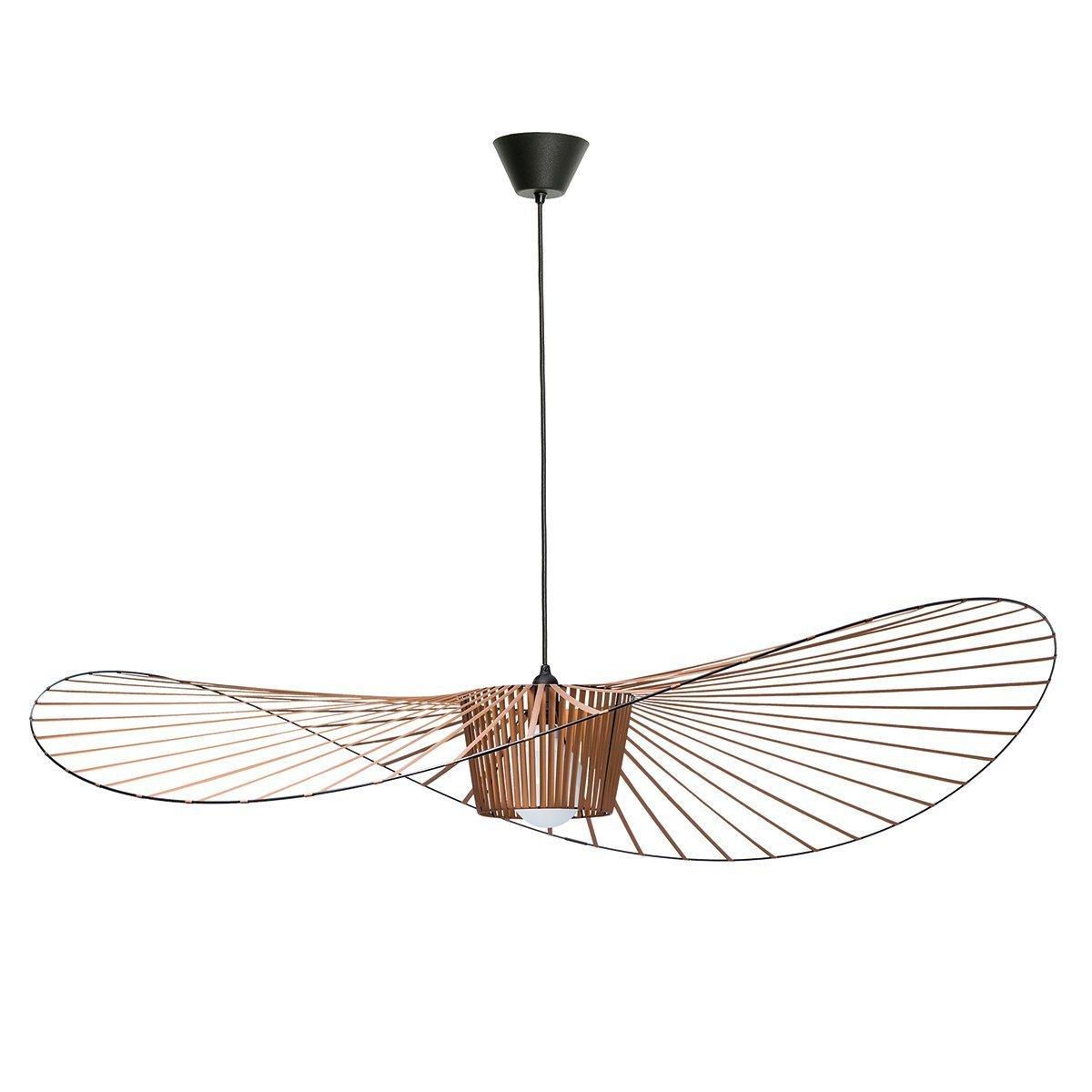 Petite Friture Vertigo Hanglamp - Small - Koper