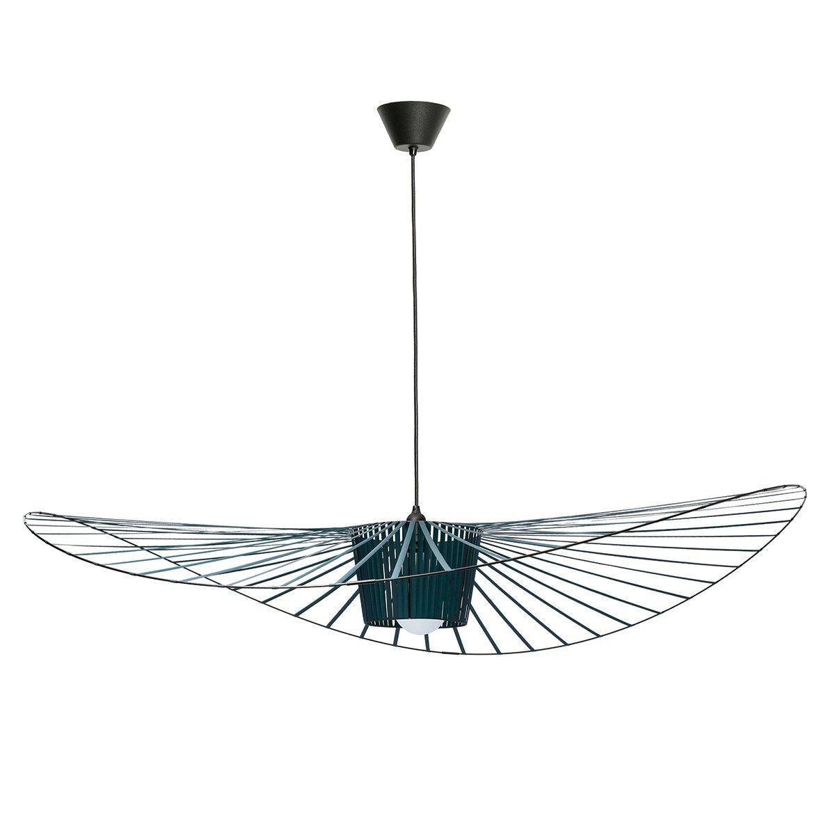 Petite Friture Vertigo Hanglamp - Small - Groen