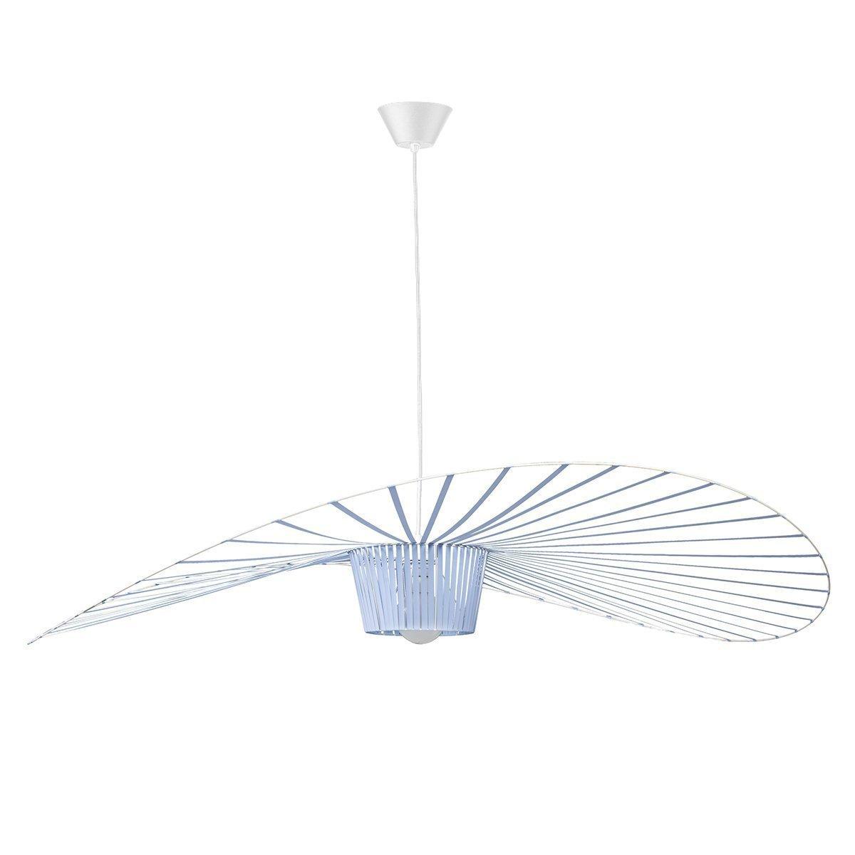Petite Friture Vertigo Hanglamp - Small - Lichtblauw