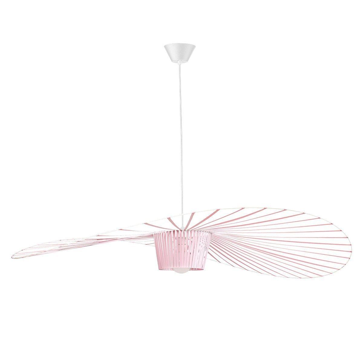 Petite Friture Vertigo Hanglamp - Small - Lichtroze