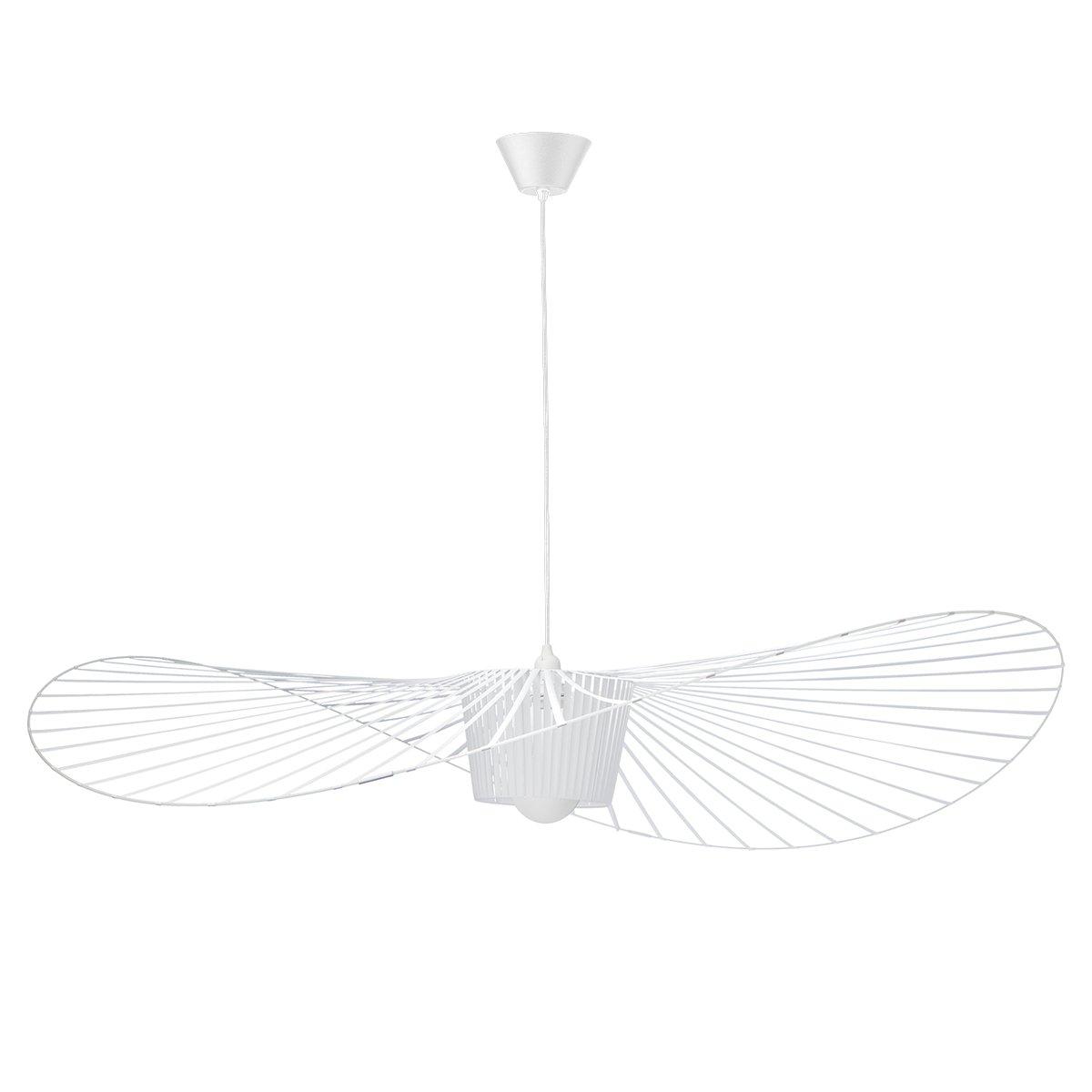 Petite Friture Vertigo Hanglamp - Small - Wit