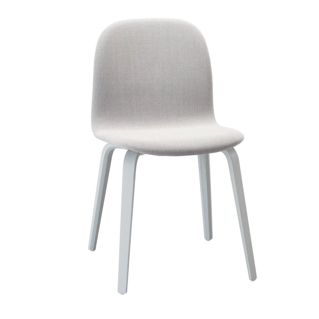Muuto Visu Chair Steelcut Trio 133