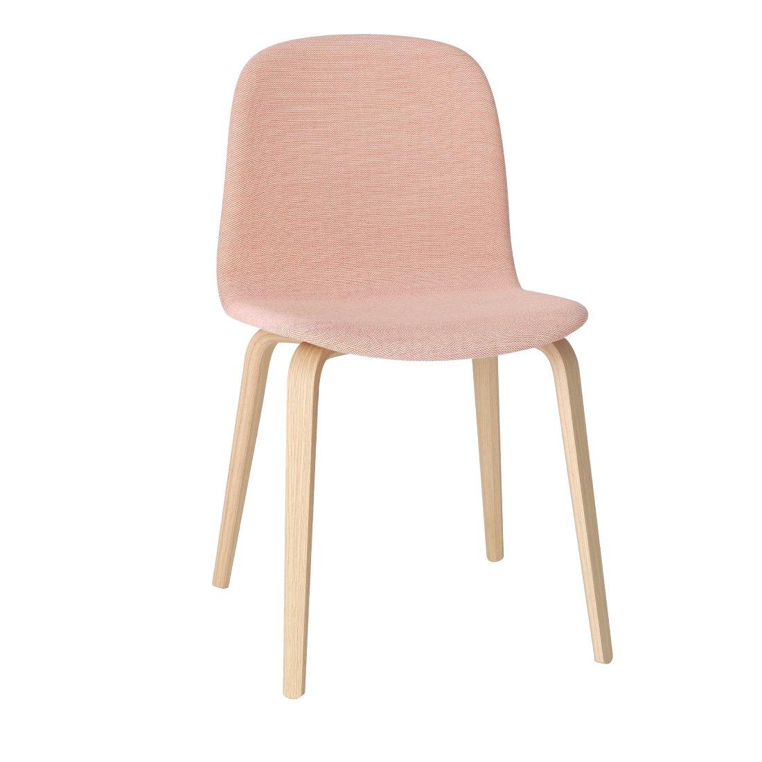 Muuto Visu Chair Steelcut Trio 515
