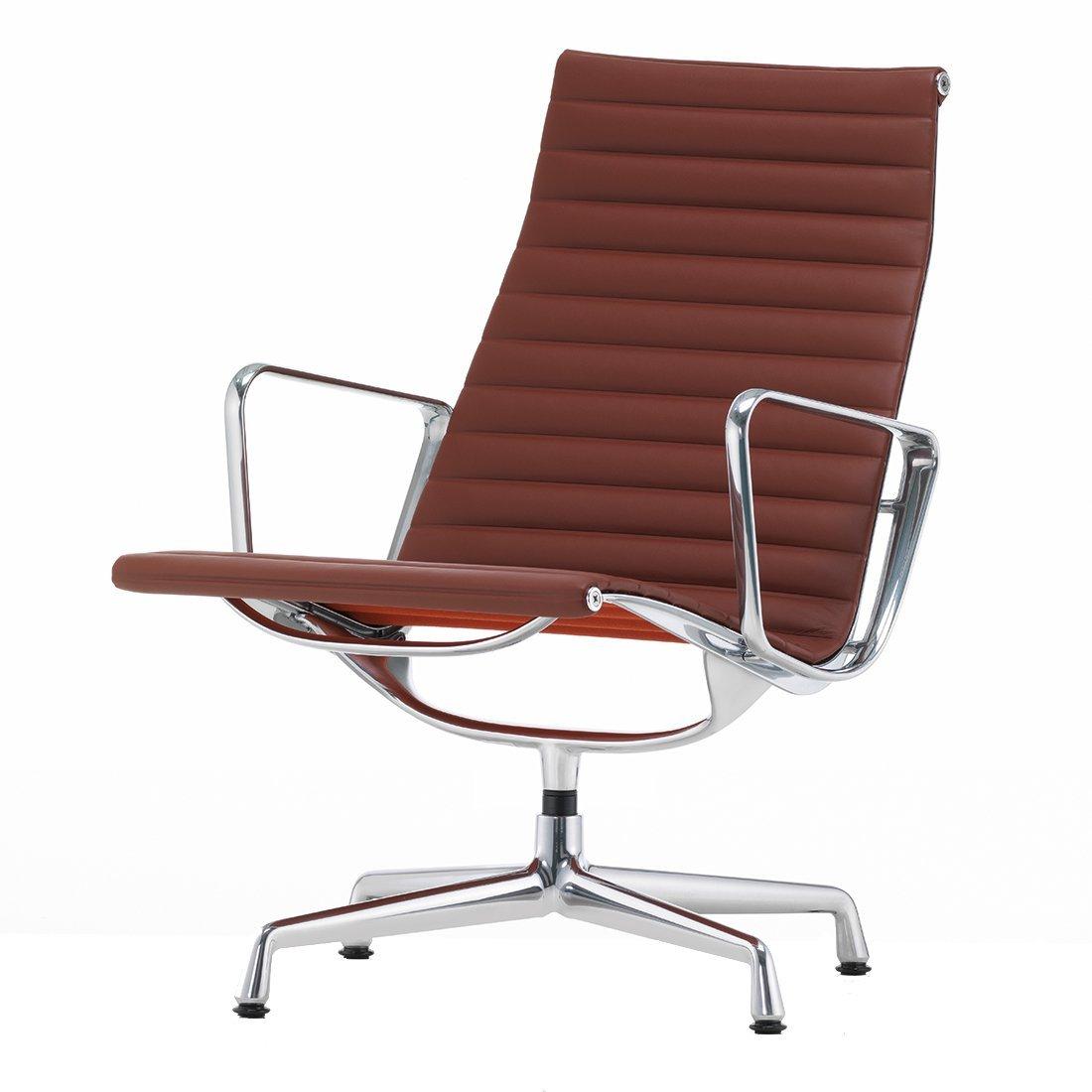 Vitra Aluminium Chair EA 115 EA 116 Fauteuil