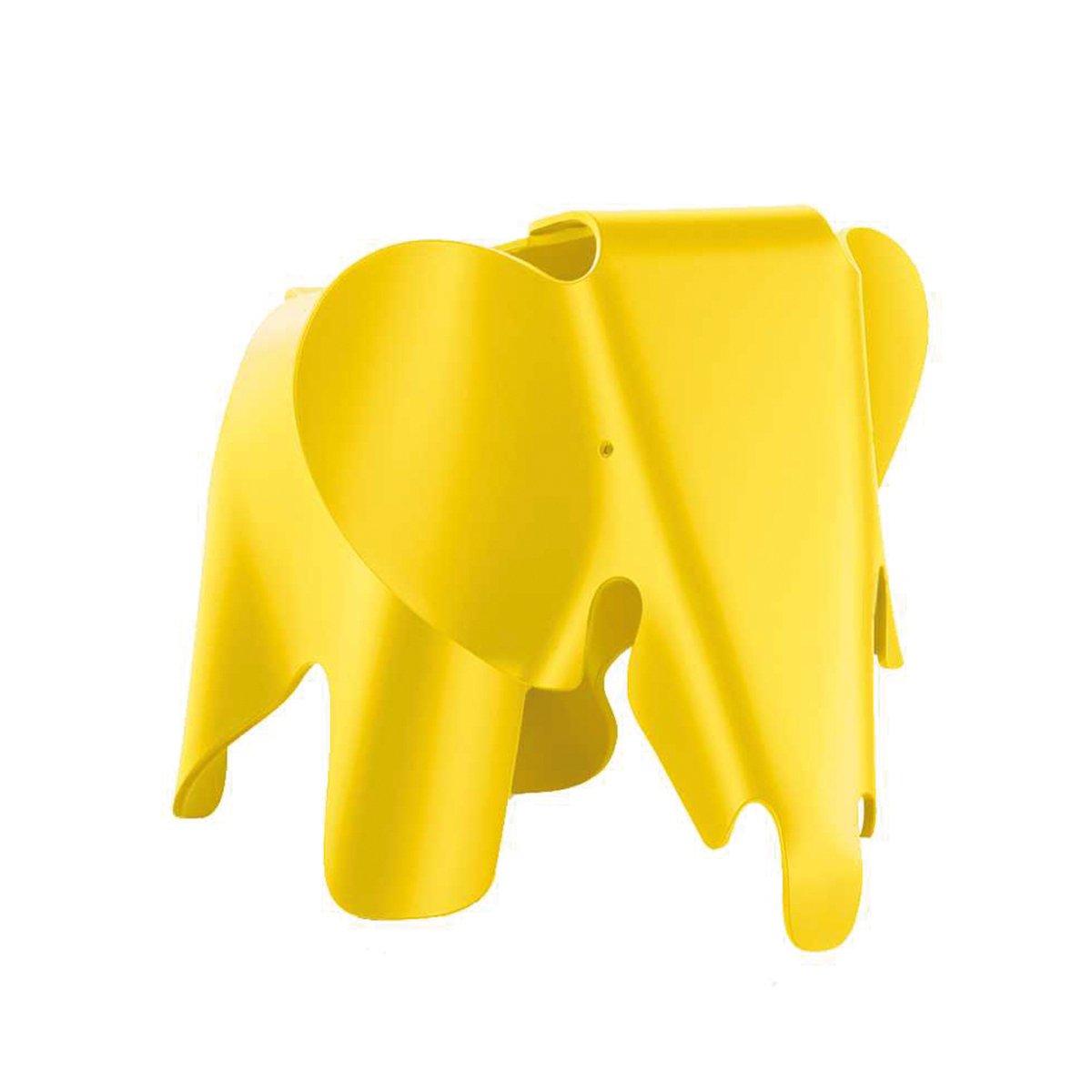 Vitra Eames Elephant Small Buttercup