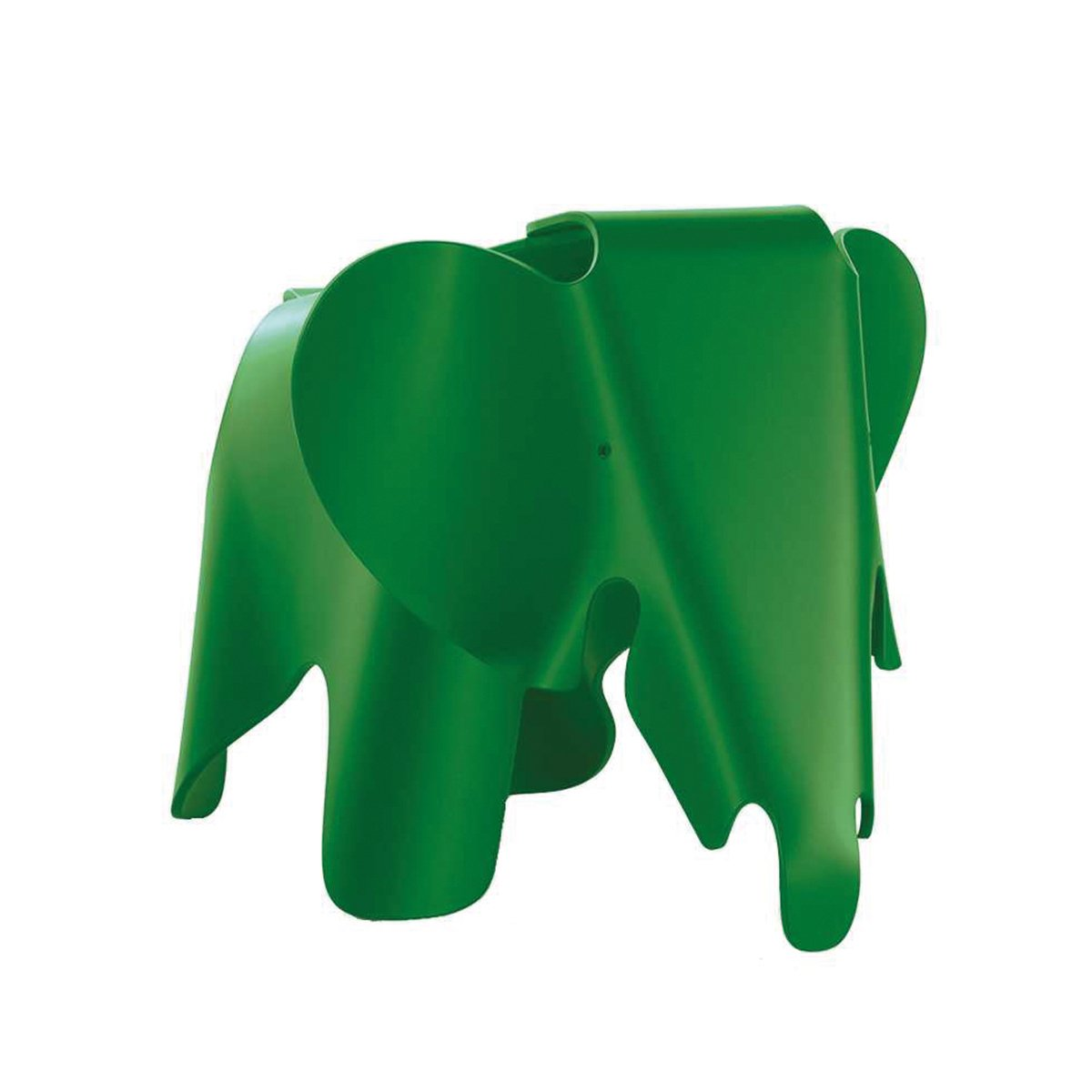Vitra Eames Elephant Small Groen