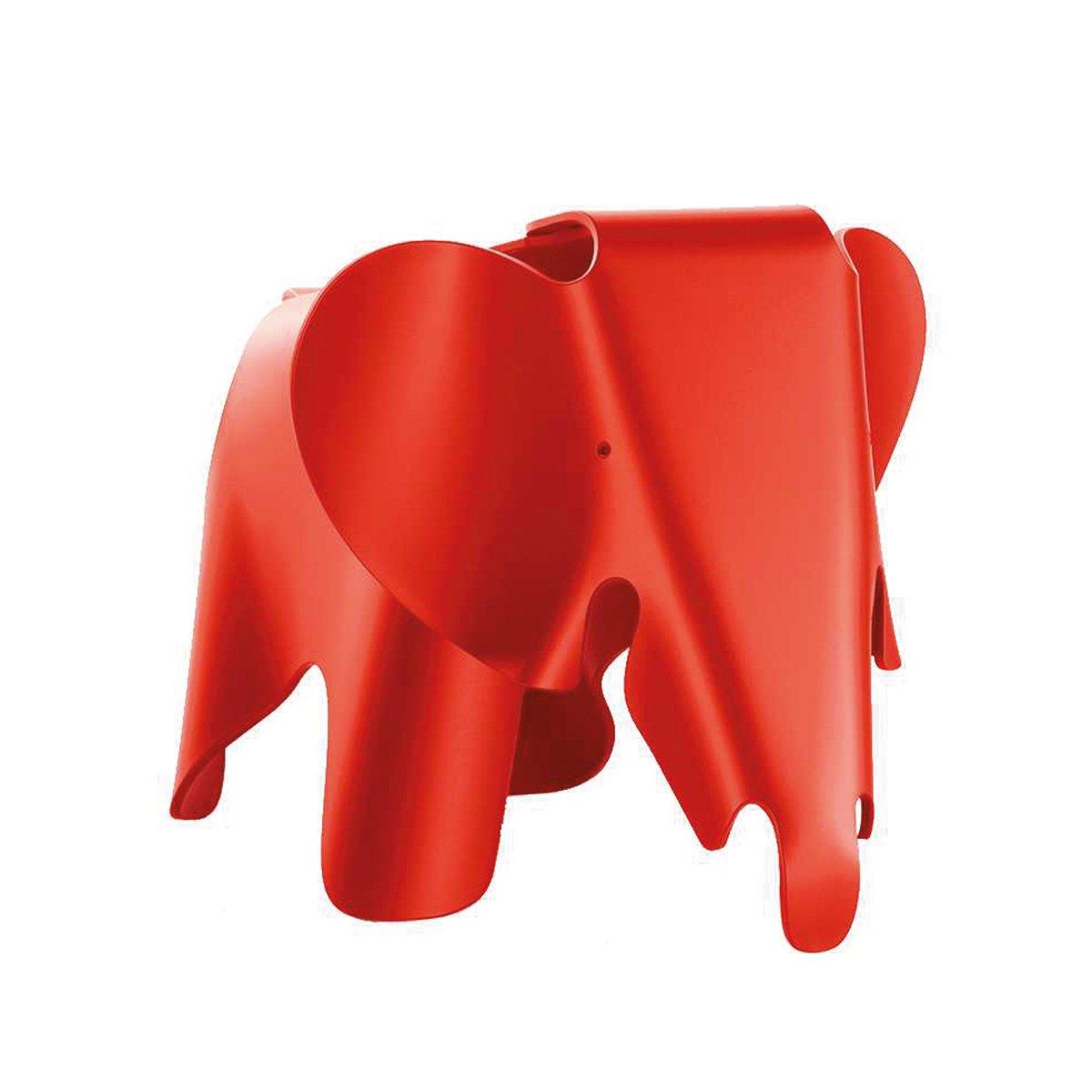 Vitra Eames Elephant Small Rood