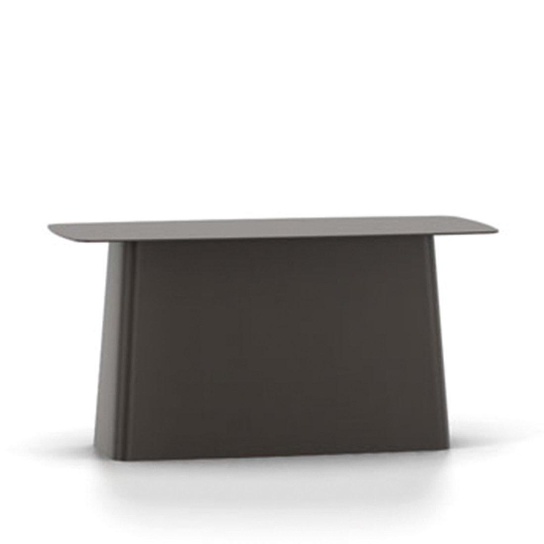 Metal Side Table Salontafel Vitra