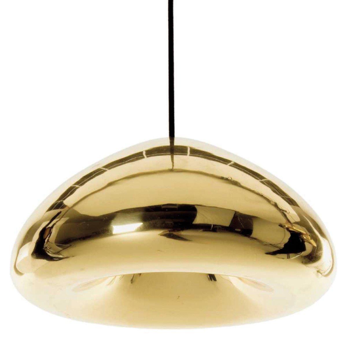Tom Dixon Void Hanglamp Messing