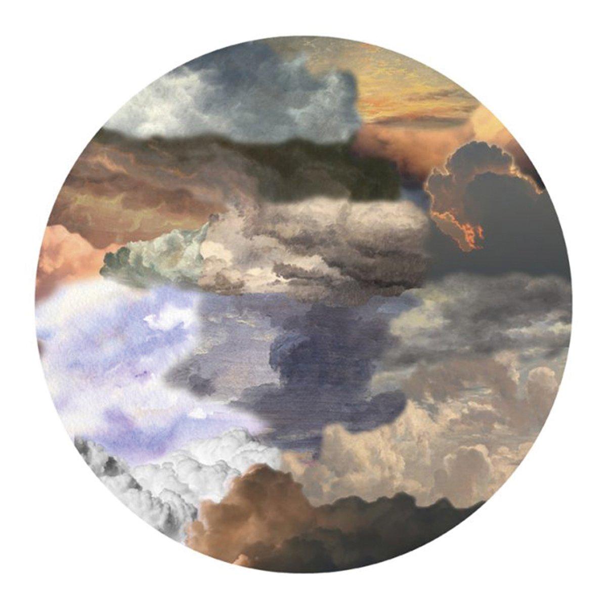 Moooi Carpets - Walking on Clouds Vloerkleed Dawn - Soft Yarn - 350