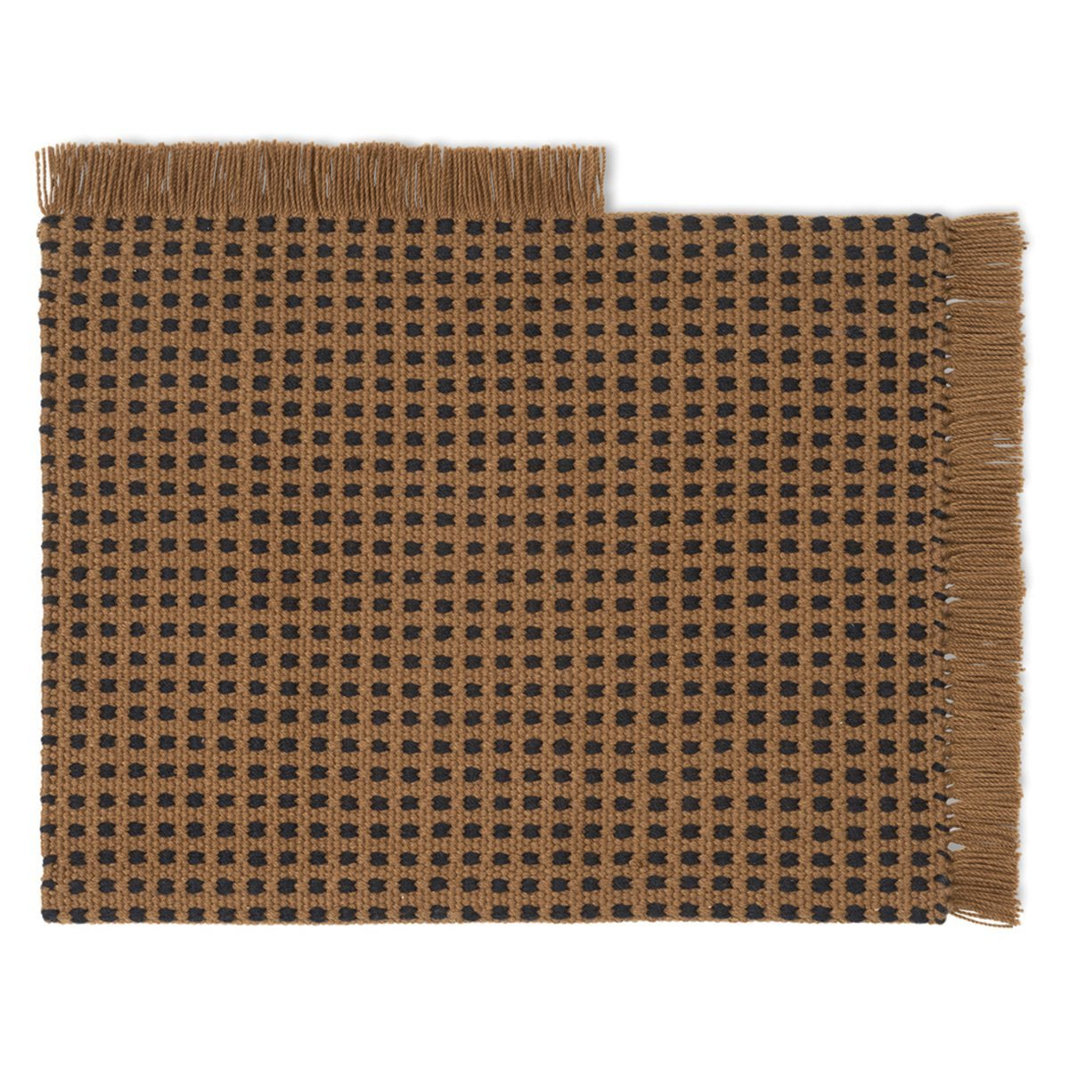Ferm Living Way Mat Outdoor - Sugar Kelp