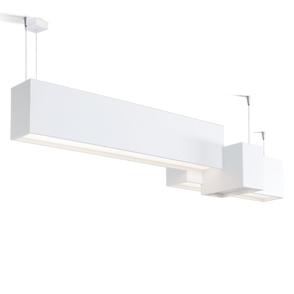 Wever & Ducr� Bebow Hanglamp 4.0 - Wit