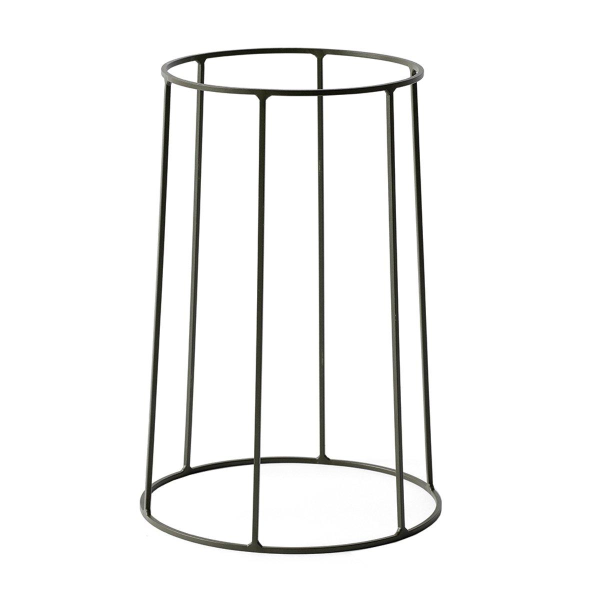 Menu Design Wire Base Standaard - Olijf 404