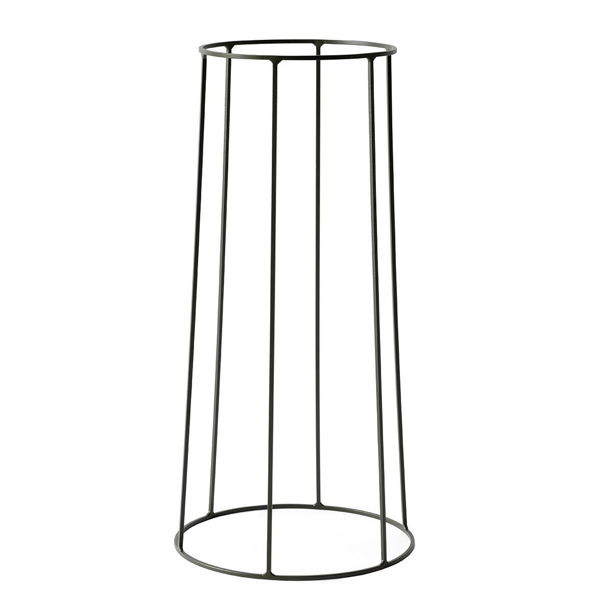 Menu Design Wire Base Standaard - Olijf 606