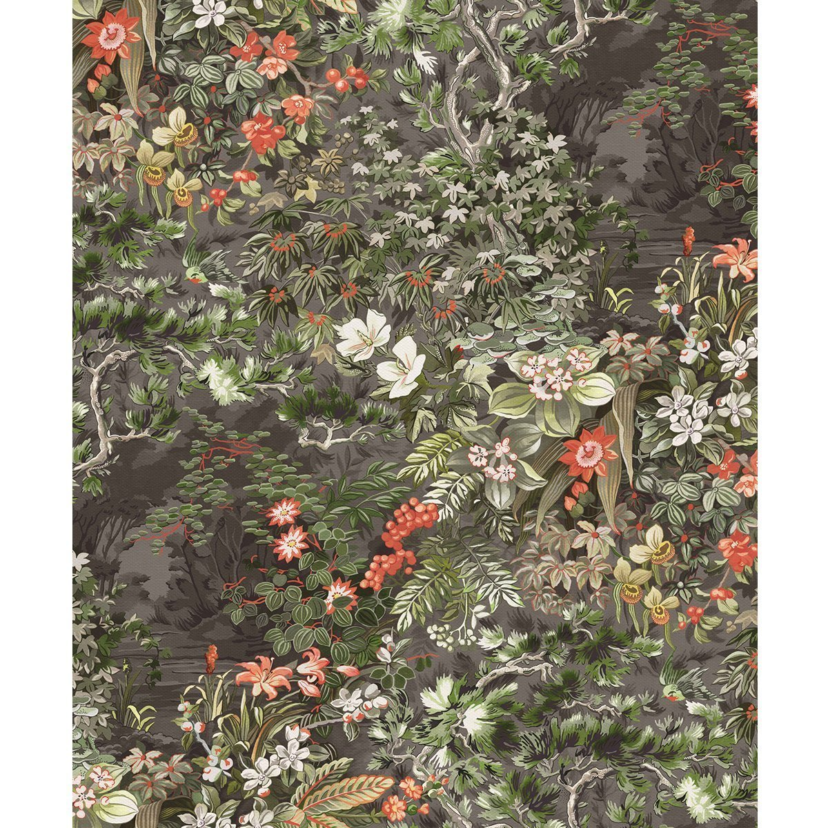 Cole & Son Woodland Behang - 1154011
