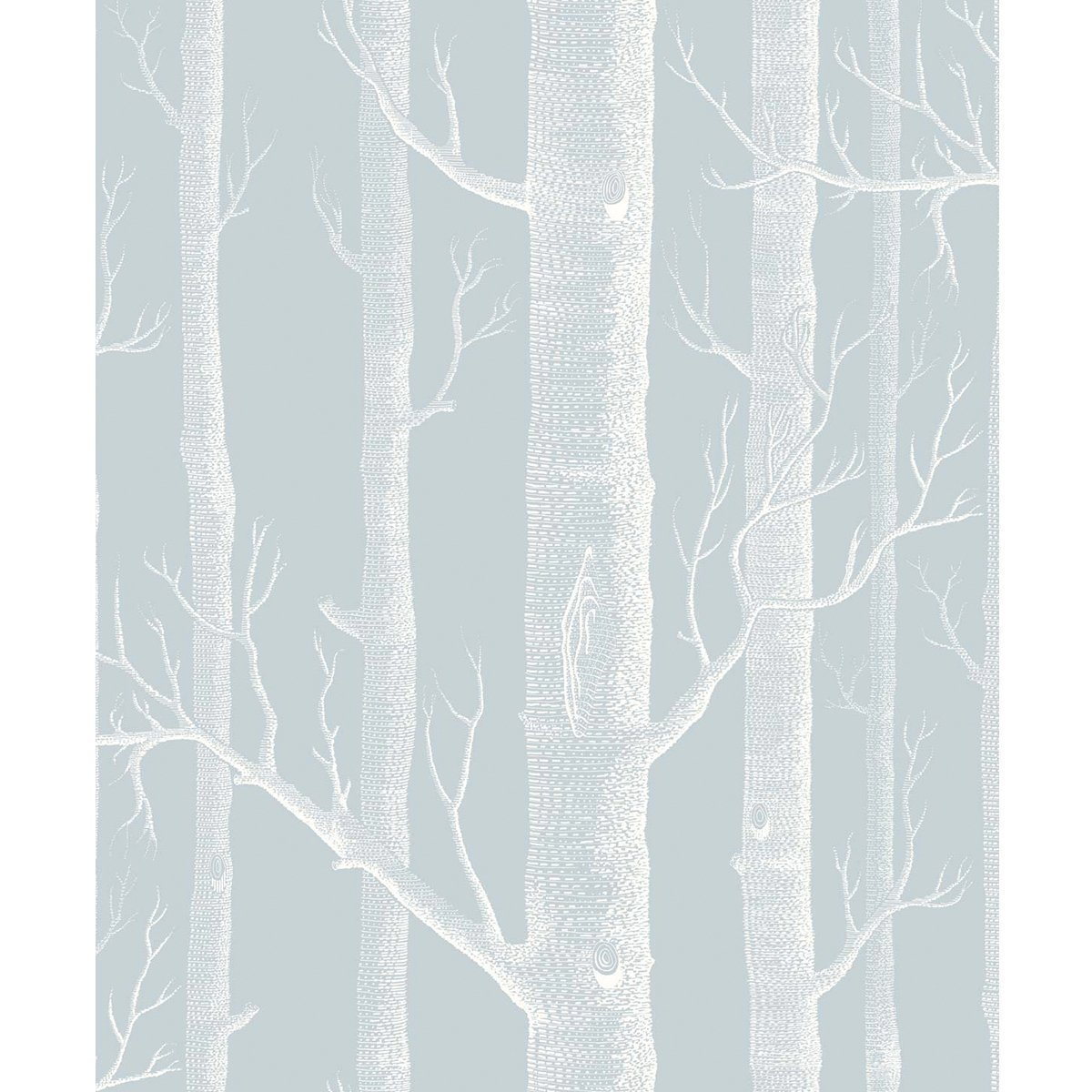 Cole & Son Woods Behang - 1035022