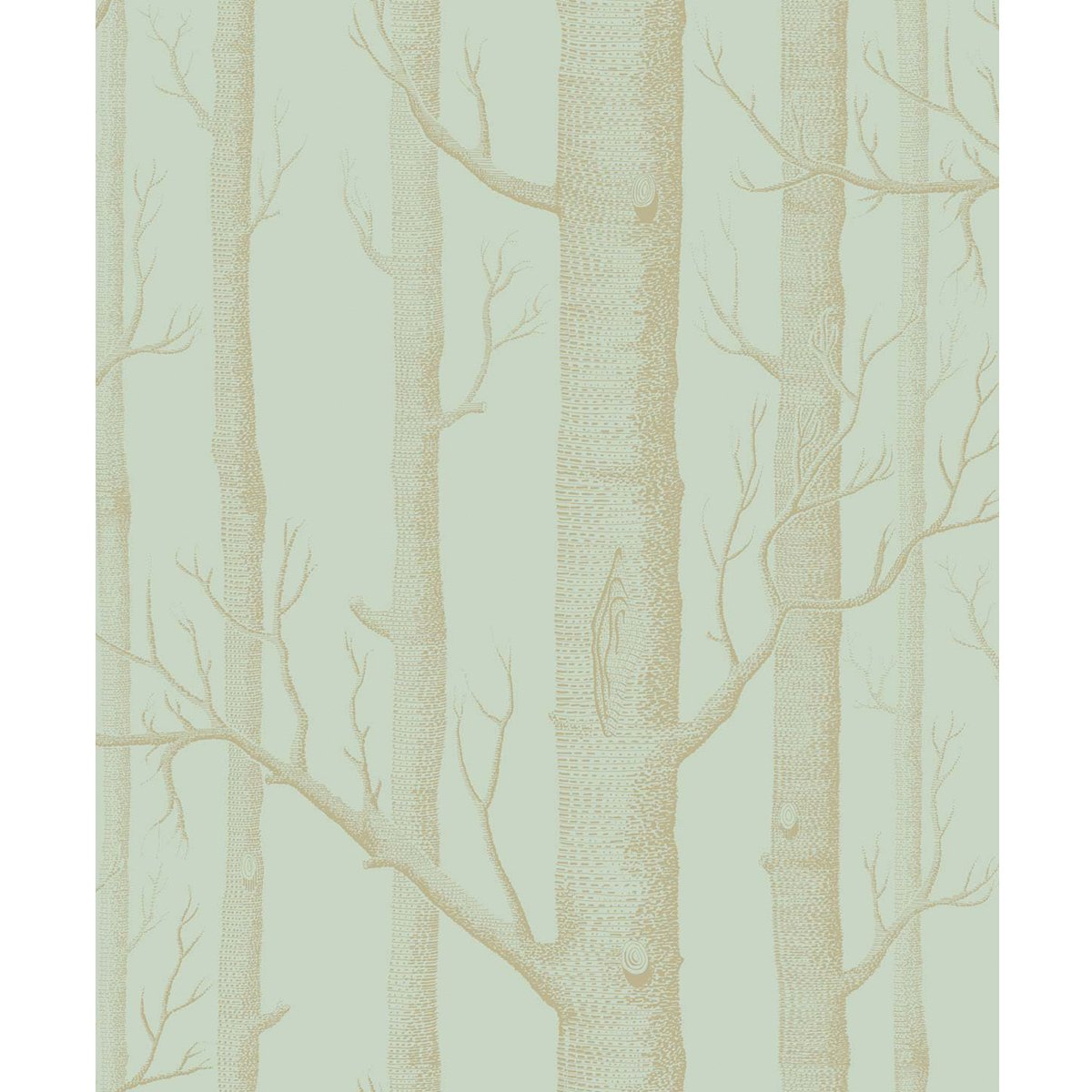 Cole & Son Woods Behang - 1035023