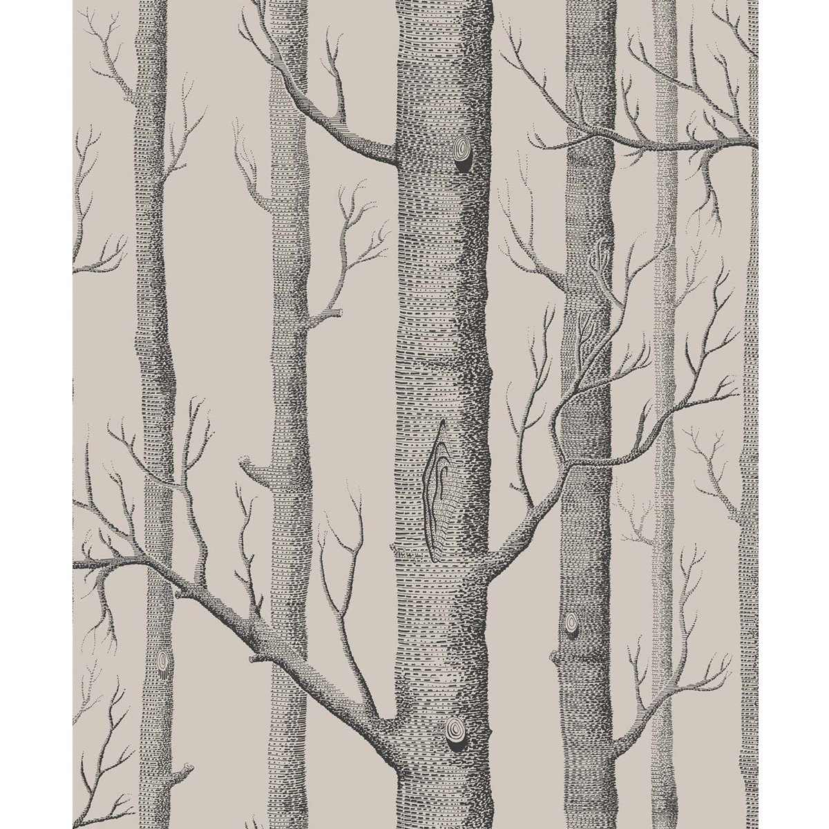 Cole & Son Woods Behang - 1123009